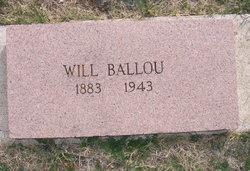 Will Ballou