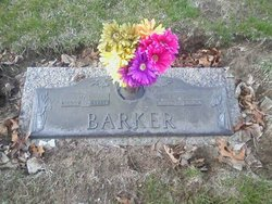 Nathaniel Ervin Barker