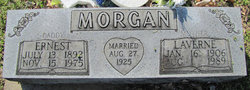 Noma Laverne <i>Henley</i> Morgan