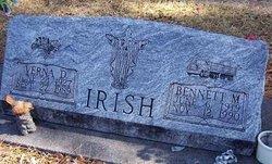 Verna Dell <i>Glenn</i> Irish