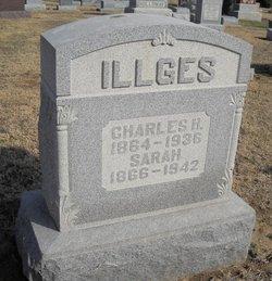 Charles H Illges
