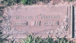Walter Rodell Phillips