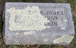 Alice Jack Justice