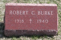 Robert C Burke