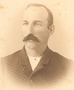 William Aubrey Will Chambers