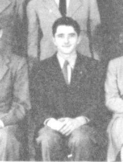 William Joseph Bill Dawson, Jr