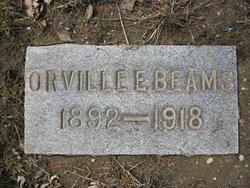 Orville Ed Beams