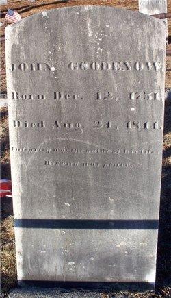 John Goodenow