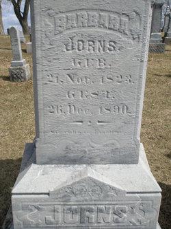 Barbara Jorns
