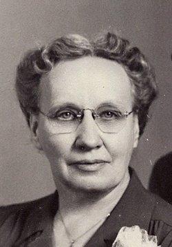 Nina Francis <i>Judson</i> Webster
