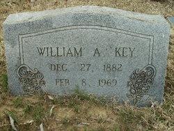 William Abraham Key