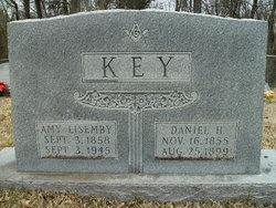 Amy <i>Lisemby</i> Key