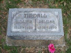 Delilah <i>Adams</i> Tindall