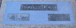 William John Jack Rothrock