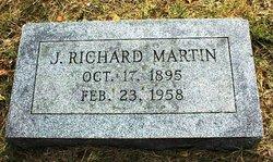 James Richard Martin