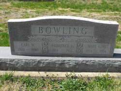 Baby Girl Bowling