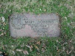 Mary S <i>Borowski</i> Dobbins
