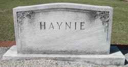 John Thomas Haynie