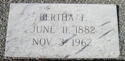 Annie Bertha <i>Fuller</i> Haynie
