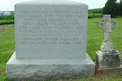 Anne <i>Felkner</i> Hall