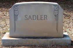 Hattie Sue <i>Hendrix</i> Sadler