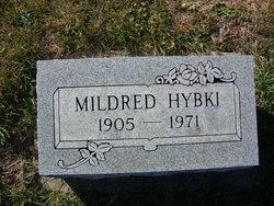 Mildred Apolonia Hybki