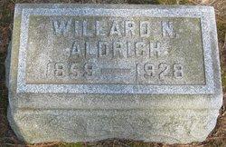 Willard N. Aldrich