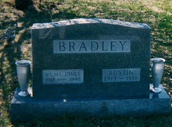 Austin C Bradley
