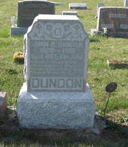 John Richard Dundon