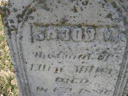 Jacob Y. Miller