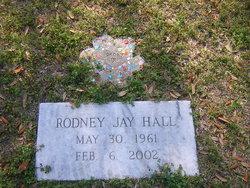 Rodney Jay Hall