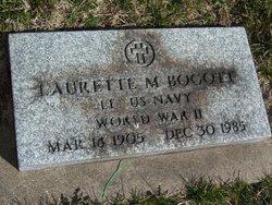 Laurette Bogott