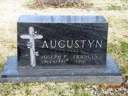 Frances E <i>Wilk</i> Augustyn