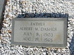 Albert M Dasher