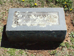 Ruth O. <i>Walker</i> Sprawls