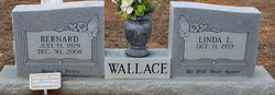 Linda Lou <i>Williamson</i> Wallace
