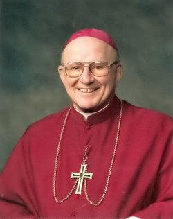 Bishop William H. Bullock