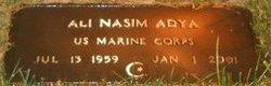 Ali Nasim Adya