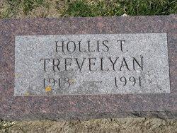 Hollis T. Trevelyan