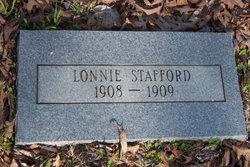 Lonnie Stafford