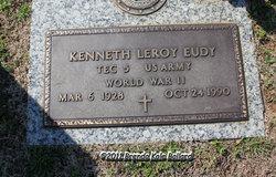 Kenneth Leroy Eudy, Sr