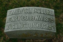 Emily Conaway <i>Porter</i> McClure