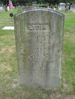 Lydia Drown