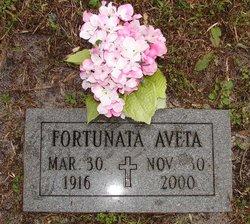 Fortunata Aveta