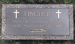 Jay Martin Fincher