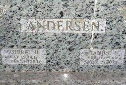 Janice Irene <i>Dieterich</i> Andersen