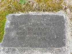 Andrew Jackson Hoyt