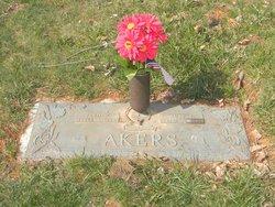 Fred W. Akers