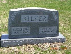 William H Kilver