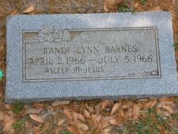 Randi Lynn Barnes